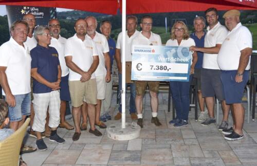 Rotary-Charityturnier