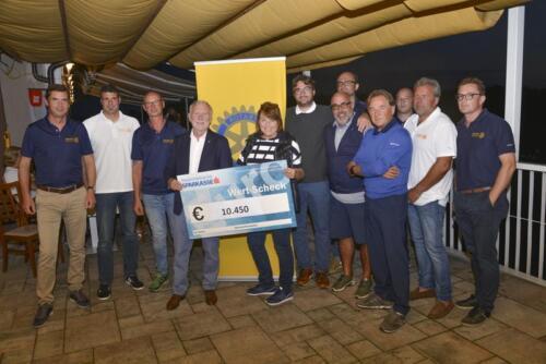 Rotaryclub Bad Radkersburg -Charityturnier 2021